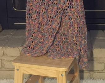 Jazz Prayer shawl