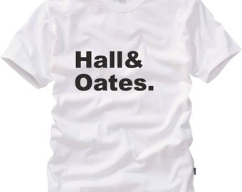 Hall & Oates Jimmy Fallon Justin Timberlake T-Shirt  - Hall and Oates,Hall and Oats rock and roll,blues,Gift for him