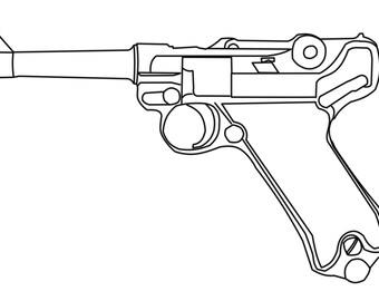 Luger Pattern