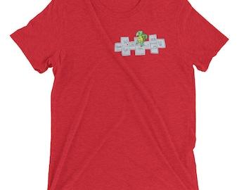 Happy Hopskotch Turtle T-Shirt