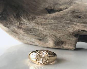 Nice Signet Ring