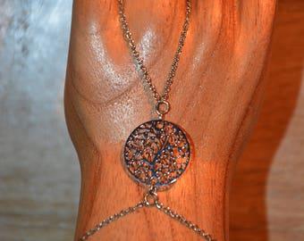 Handmade tree of life jewelry