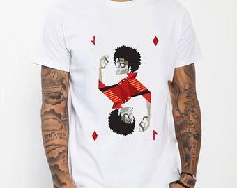 Mj tshirt, michael jackson t shirt, king of pop, mj gift, michael jackson tee, popart tshirt, celebrity tshirt, pop art gift, mj popart,