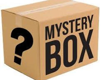 Mystery Box (January)