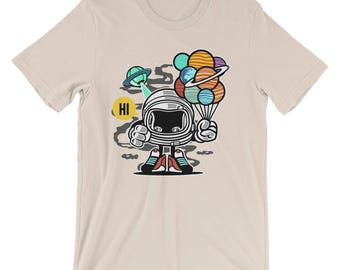 Funny Space Shirt - UFO Tshirt - Space Tshirt - Alien Tshirt Gift - Galaxy Tshirt - Martian Tshirt - Planets Tshirt - Space Shirt Funny
