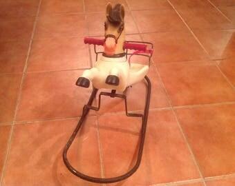 Antique Toy 1956