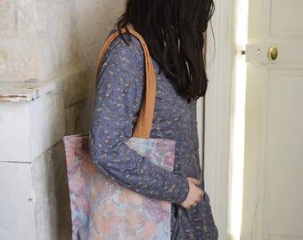 ZERO waste bag reusable bag Tote