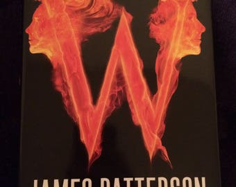 James Patterson and Gaabrielle Charbonnet Witch and Wizard