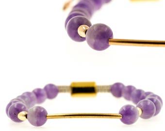 Baluya chalcedony Bracelet