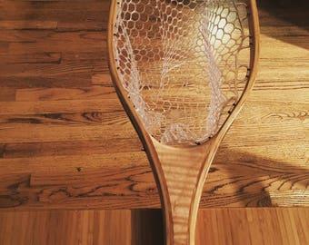 Custom-Made Fishing Nets