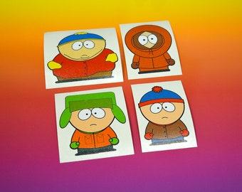 South Park Vinyl Sticker Set