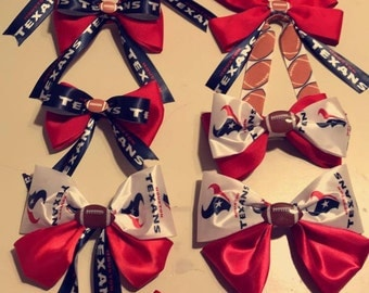 CUSTOM HAIR BOWS