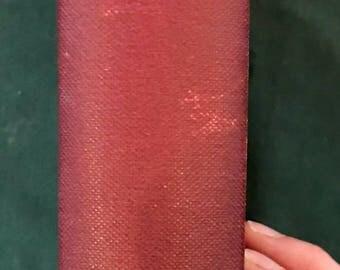 Uarda by Georg Ebers German to English