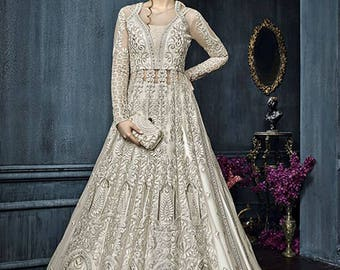 Anarkali Bridal Wear