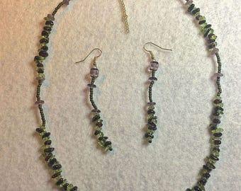 Natural Gems Set