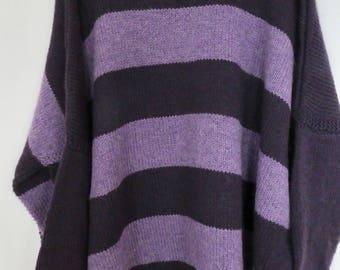 Huge feel-good sweater