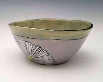 Extra Small Ceramic Serving Bowl
