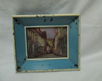 Franklin Foil Picture