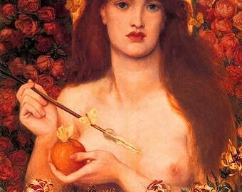 Dante Gabriel Rossetti Paintings  Photo CD 106 Images