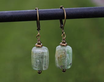 Rustic Earrings Gift