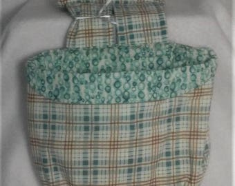 Stay Put Pouch Wheelchair Caddy