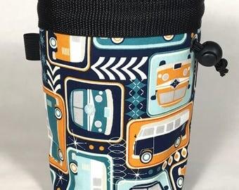 vans lunch bag