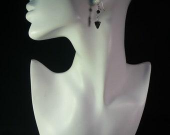 Onxy Earrings