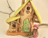 Willodel Comfrey  Cottage Cottage and Healing Gnome