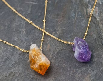 Necklaces - Minimalist