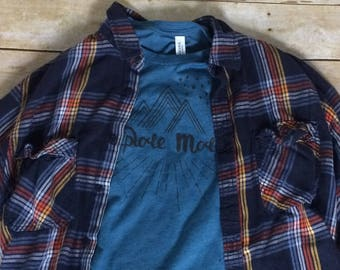 Explore More, Outdoor Explorer Shirt Camping shirt outdoor shirt hiking shirt nature lover shirt