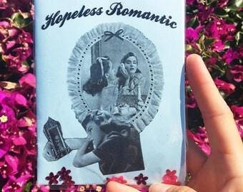 Two Left! Hopeless Romantic Zine