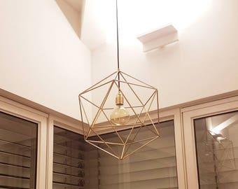 Ceiling light | Etsy