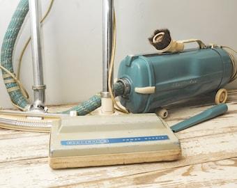 Electrolux Canister Vacuum Cleaner Set Model L