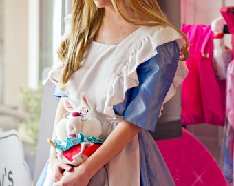 Alice in Wonderland Wig