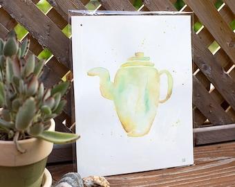 Teapot (original)