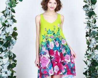 Summer Story - short dress