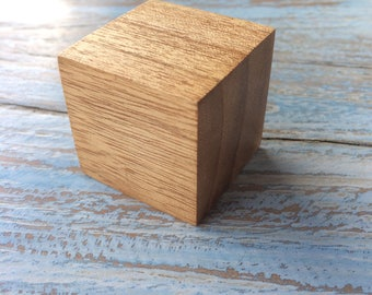 hexahedron platonic solids wood hand carved yoga decor meditation room altar sacred geometry flower of life