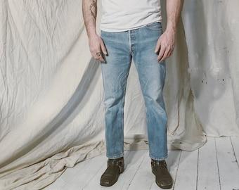Levi's Red Tab 501s Denim Jeans 32 x 31