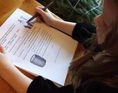 Saint Nicholas Learning Packet