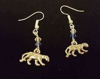 Penn State Nittany Lions Earrings