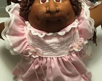 Cabbage Patch Rare Georgiana with Tag