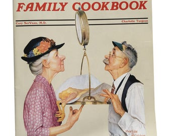 The Saturday Evening Post Family Cookbook