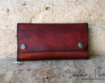 10% DISCOUNT - Tobacco pouch - Ready to ship
