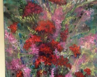 Floral Arrangement Three
