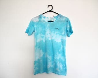 Surfing In The Clouds Dyed T-Shirt