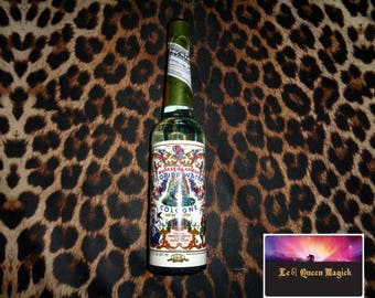 Florida Water Cologne Blessing Magick Water Relationships Healing Hoodoo Ritualistic Anointing Fluid