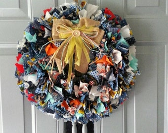 All Year Wreath, All Year Front Door Wreath, All Year Round Wreath, All Year Door Wreath, Everyday Wreath, Indoor Wreath, Mothers Day Gift
