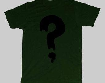 Soos Gravity falls mystery shack staff men's T-shirt