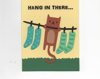 Hang in there..