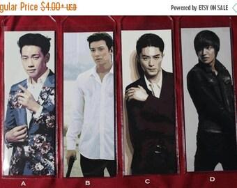 MOVING SALE Korean Drama Digital Art Bookmark